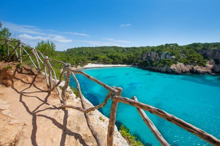 Playa de Macarella