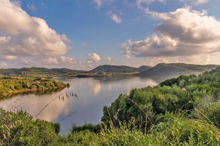 Albufera d´es Grau Menorca