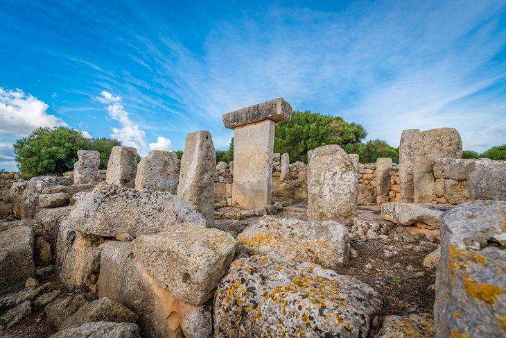 Torralba d'en Salort, Menorca