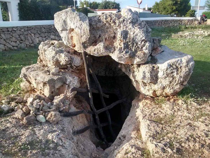 Hipogeo Torre del Ram