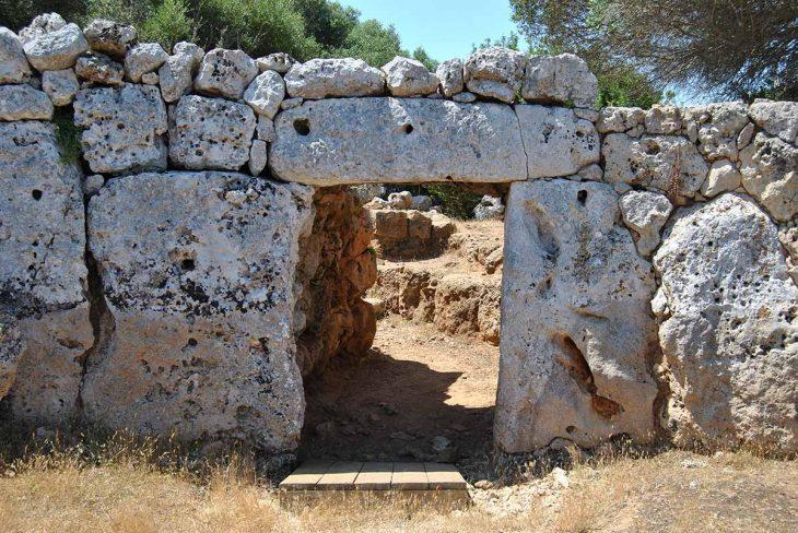 Poblado talayótico de Son Catlar: Características y funciones