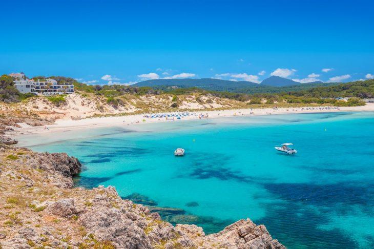 Dónde hospedarse en Menorca: Son Parc