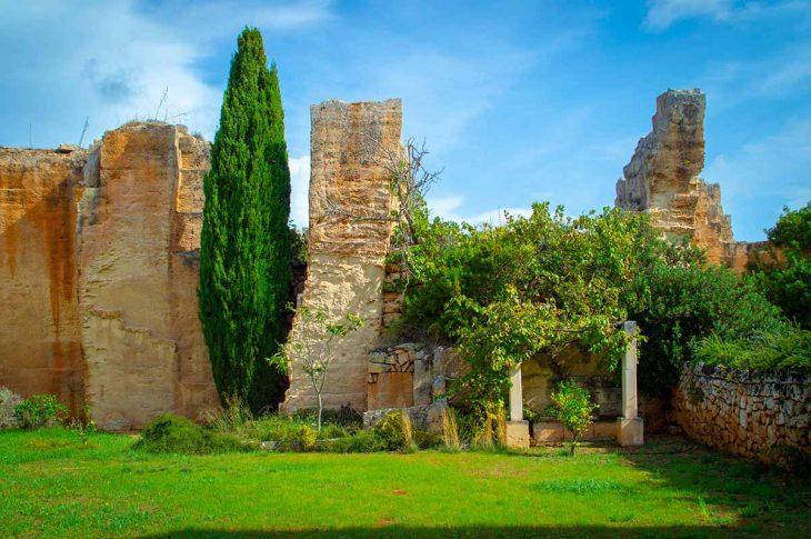 Pedres d'Hostal de Menorca