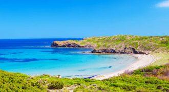 Menorca en Otoño