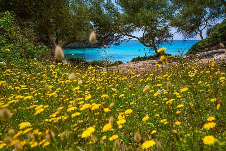 Menorca en Primavera
