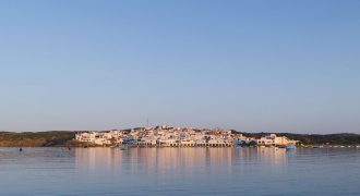 Es Grau, Menorca
