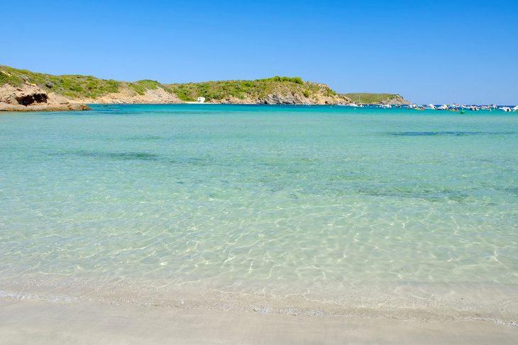 Playa de Es Grau