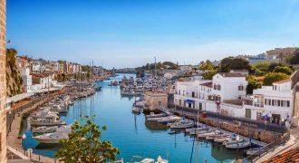 Qué ver en Ciutadella